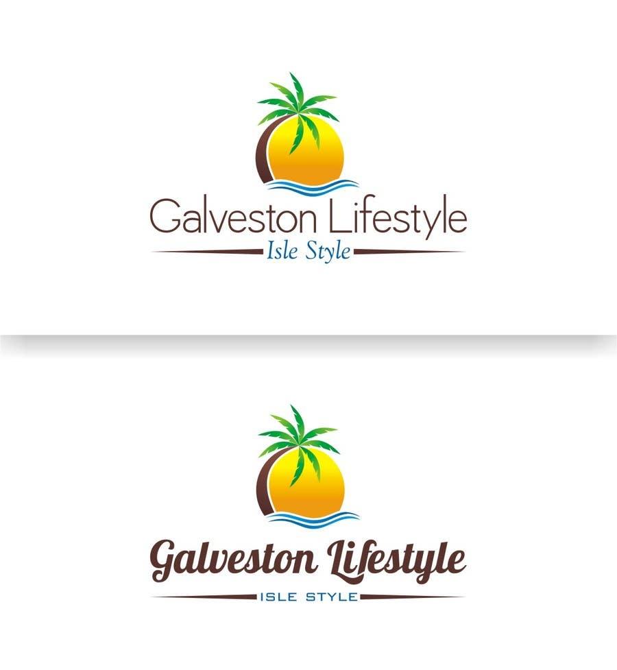 Contest Entry #51 for Design a Logo for Galveston Lifestyle