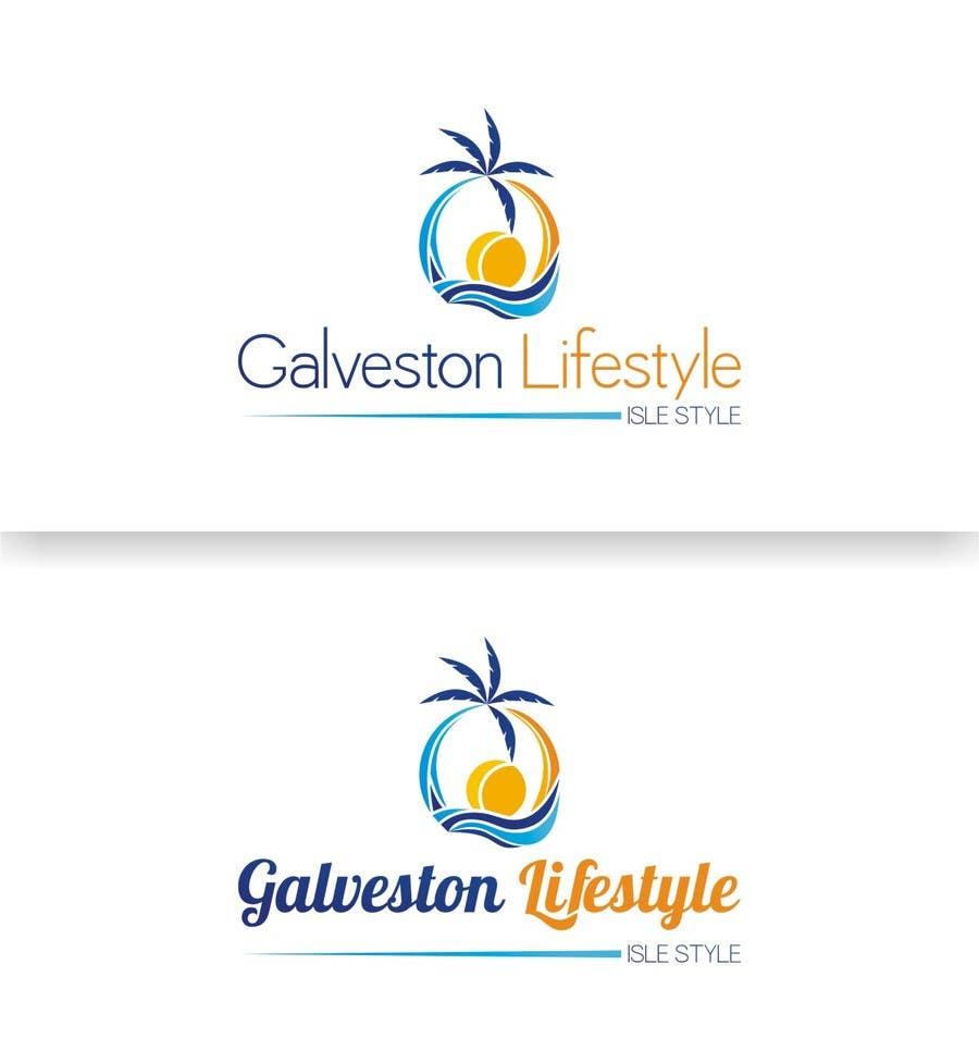 Contest Entry #133 for Design a Logo for Galveston Lifestyle