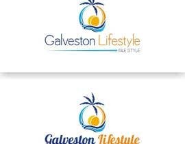 #133 for Design a Logo for Galveston Lifestyle by snali