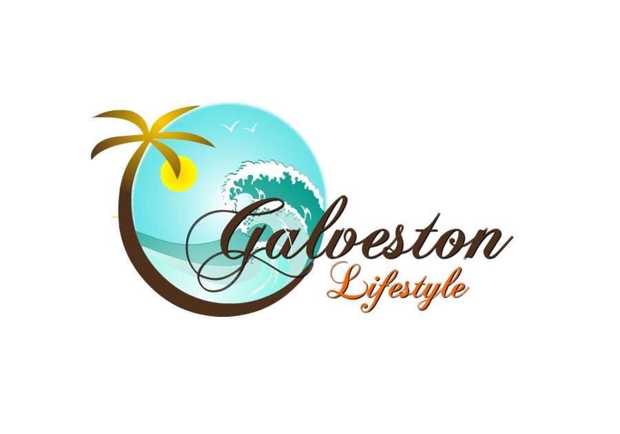 Contest Entry #154 for Design a Logo for Galveston Lifestyle