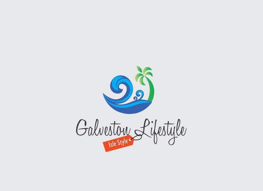 Contest Entry #73 for Design a Logo for Galveston Lifestyle