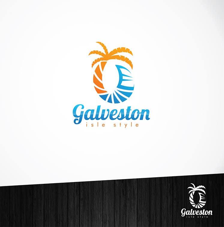 Contest Entry #43 for Design a Logo for Galveston Lifestyle