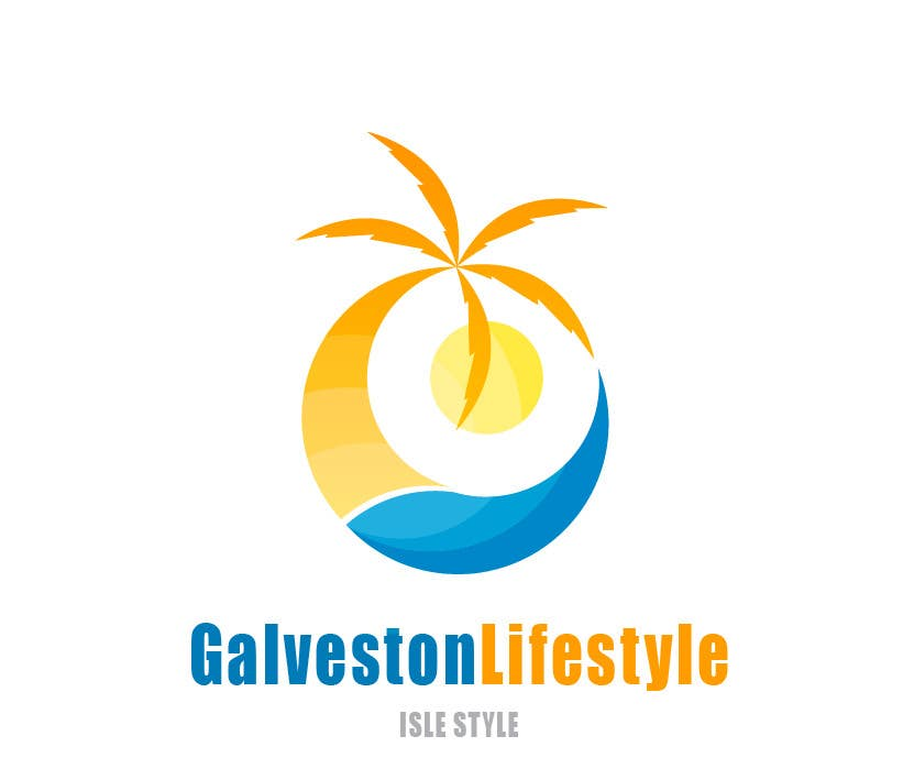 Contest Entry #95 for Design a Logo for Galveston Lifestyle