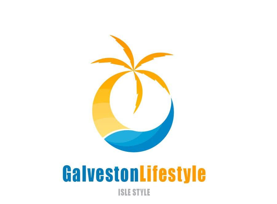 Contest Entry #96 for Design a Logo for Galveston Lifestyle