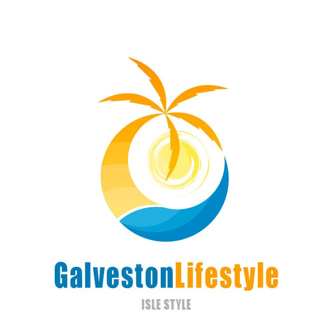 Contest Entry #180 for Design a Logo for Galveston Lifestyle