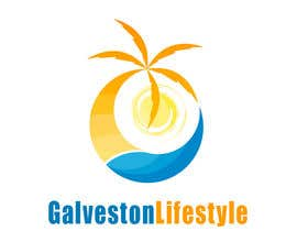 #180 for Design a Logo for Galveston Lifestyle by juanpa11