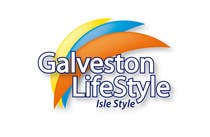 Graphic Design Contest Entry #46 for Design a Logo for Galveston Lifestyle