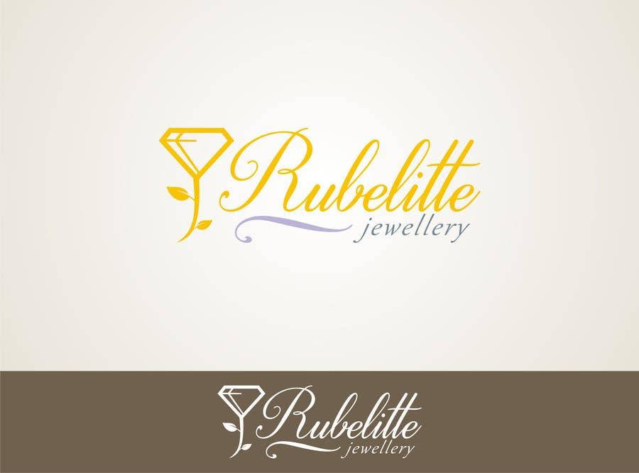Zgłoszenie konkursowe o numerze #                                        35                                      do konkursu o nazwie                                         Logo design for jewellery company / Logo firmy projektującej biżuterię