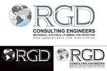 Graphic Design Entri Peraduan #314 for Logo Design for RGD & Associates Inc, Consulting engineers, www.rgdengineers.com