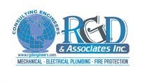 Graphic Design Entri Peraduan #226 for Logo Design for RGD & Associates Inc, Consulting engineers, www.rgdengineers.com