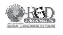 Graphic Design Entri Peraduan #225 for Logo Design for RGD & Associates Inc, Consulting engineers, www.rgdengineers.com