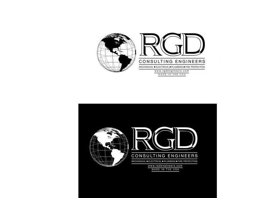 Penyertaan Peraduan #425 untuk Logo Design for RGD & Associates Inc, Consulting engineers, www.rgdengineers.com