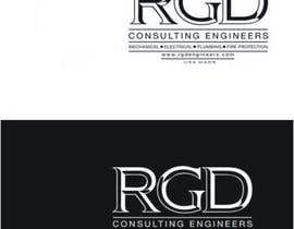#428 для Logo Design for RGD & Associates Inc, Consulting engineers, www.rgdengineers.com от engr90