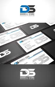#130 for Logo and business card design by Cbox9