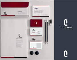 #105 para Design a Logo for Corium Leather por sproggha