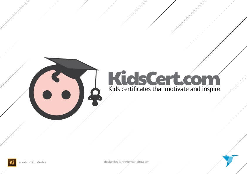 Bài tham dự cuộc thi #47 cho Design a Logo for Kids website