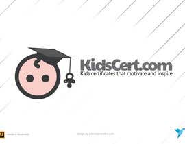 #47 untuk Design a Logo for Kids website oleh johnniemaneiro