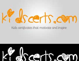 nº 116 pour Design a Logo for Kids website par abhijeet2405