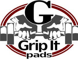 #49 for Design a Logo for Grip it Gear af shantz977