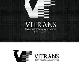 nº 5 pour Branding Elements for Executive Transportation Company par ixanhermogino