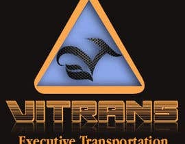 riyutama tarafından Branding Elements for Executive Transportation Company için no 24