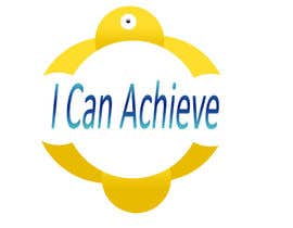#86 para Design a Logo for I Can Achieve por asherzaidi512