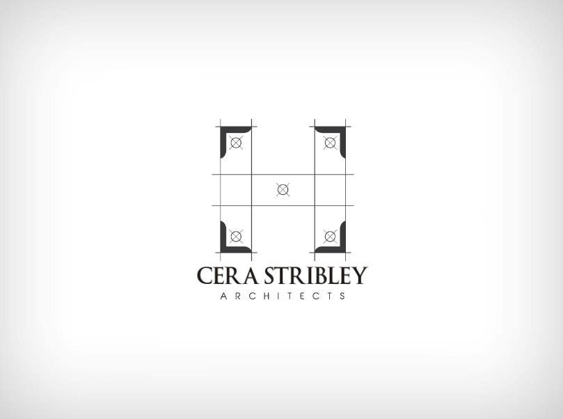 Bài tham dự cuộc thi #65 cho Design a Logo for architecture company