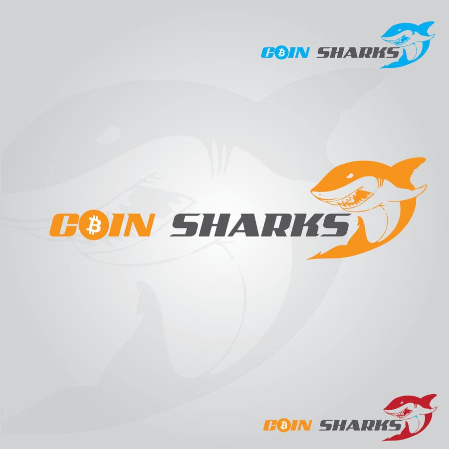 #32 for design a logo for my website coinsharks.com by utrejak