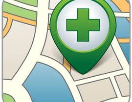 raikulung tarafından App icon design for location based service için no 25