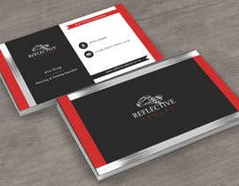 #18 for Design some Business Cards for Detailing business af sa37