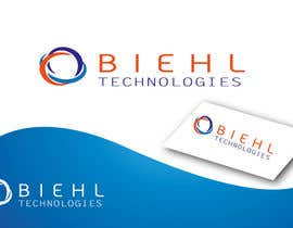 #45 for Design a Logo for Biehl Technologies by polashrockz