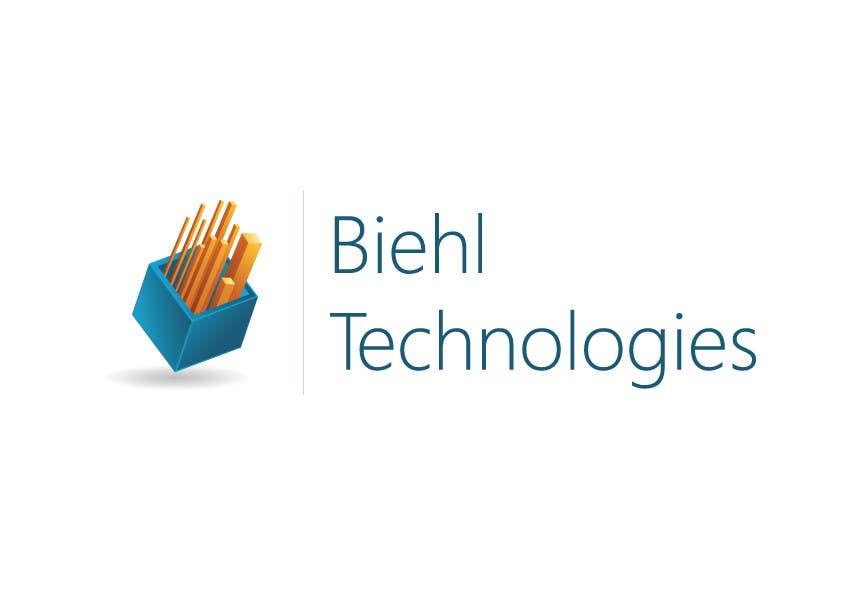 Proposition n°15 du concours Design a Logo for Biehl Technologies