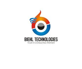 nº 27 pour Design a Logo for Biehl Technologies par usmanarshadali