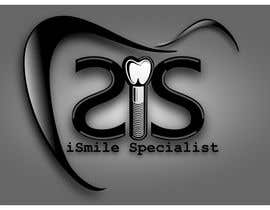 #141 for Logo Design for iSmile Specialists by bigrich74