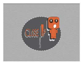 #18 para Diseñar un logotipo para empresa retail online ropa nombre y personaje cartoon por santiagoandres86
