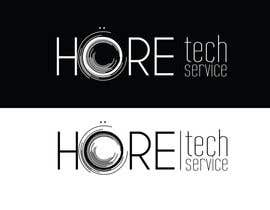 #14 para Create a corporate identity for a technical service / repair service business por piligasparini