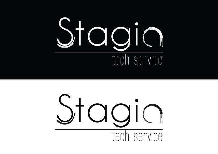 Inscrição nº 20 do Concurso para Create a corporate identity for a technical service / repair service business