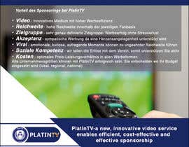 #2 for Design eines Flugblatts by prijatel