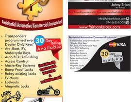 Design some Business Cards and Flyer | Freelancer