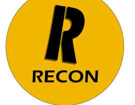 #7 para Design a Logo for RECON - Automatic License Plate Recognition System por jinupeter