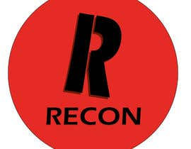 #8 para Design a Logo for RECON - Automatic License Plate Recognition System por jinupeter