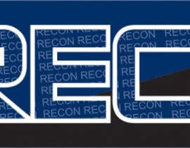 linokvarghese tarafından Design a Logo for RECON - Automatic License Plate Recognition System için no 1