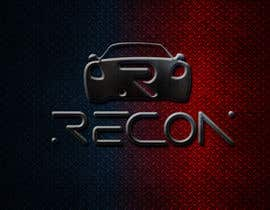 #10 for Design a Logo for RECON - Automatic License Plate Recognition System af Emanuella13