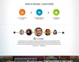#50 untuk Freelancer.com Landing Page Design - High Conversion Webpage Design oleh mostafahisham94