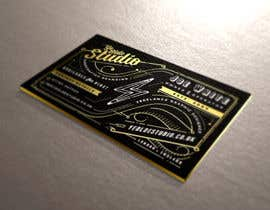 #318 para Top business card designs - show off your work! por Simplepop