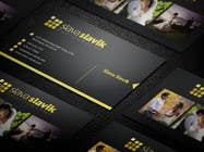 Graphic Design Konkurrenceindlæg #361 for Top business card designs - show off your work!