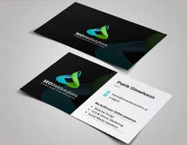 nº 270 pour Top business card designs - show off your work! par ezesol