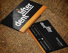 #48 para Top business card designs - show off your work! por pankaj86