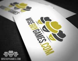 #27 for Design a Logo for WiseGuyGames.com af Psynsation