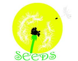 #35 para Design a Logo for Seeds Interpretations por abdnermin